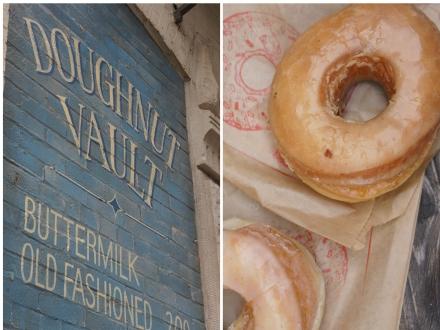donut vault 1
